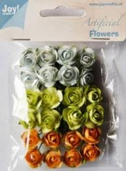 "Joycrafts  "" Artificial Flowers 6370/0054"