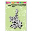 Stampendoues Cling Stempel